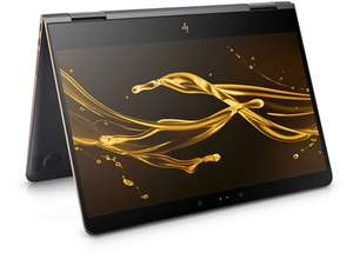 "HP Spectre x360 13-ac033ng (2017er Version) 13"" Notebook (Intel Core i7-7500U, 16 GB RAM, 512 GB SSD, Win 10 mit bis zu 16 Stunden Akku) im HP Education Store"