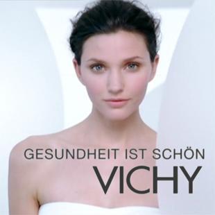 6 verschiedene Vichy Probensets gratis bestellen!