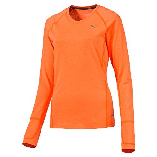Puma Damen Pwrwarm T-shirt Gr XL
