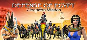 [STEAM] Defense of Egypt: Cleopatra Mission @Marvelousga