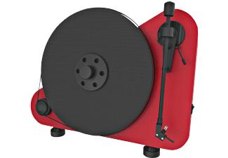 [MM/eBay] PRO-JECT VT-E R Schallplattenspieler 199€ bzw. mit Bluetooth 365€ inkl. Versand