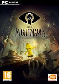 Little Nightmares (Steam) für 14,07€ (CDKeys)