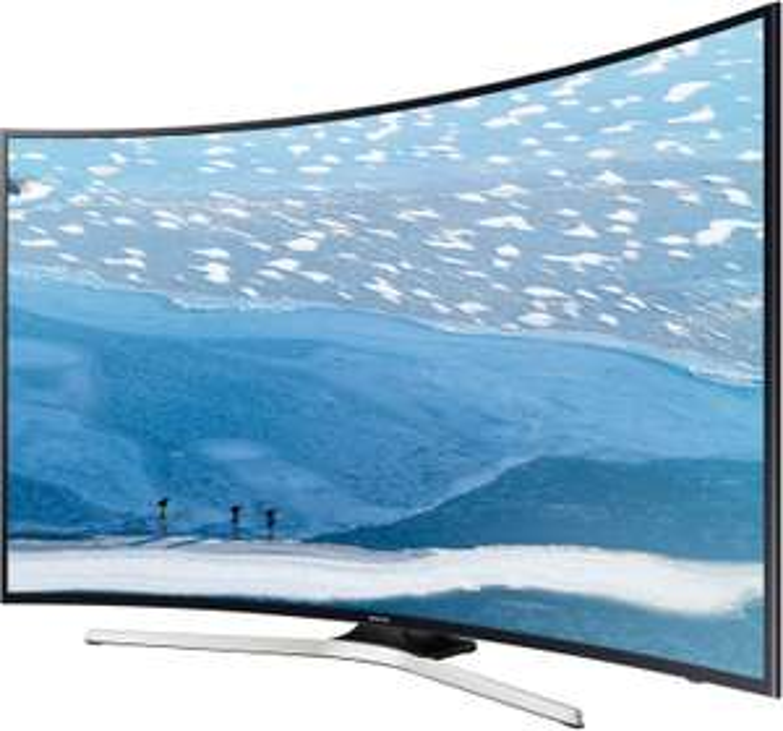 Samsung UE55KU6179 UHD-TV 138,0 cm (55 Zoll)