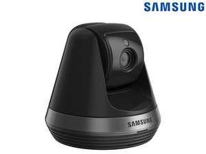 IBOOD Angebot: Samsung SNH-V6410PN 1080p Full HD Resolution Wi-Fi Pan/Tilt Smart IP Kamera [Energieklasse A++]