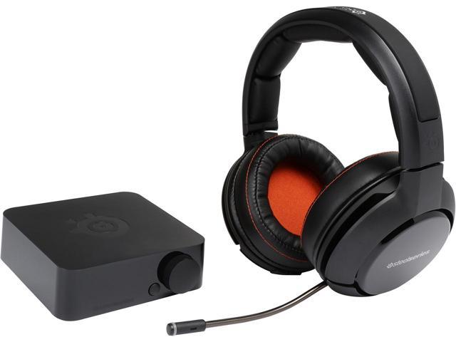 SteelSeries Siberia X800 / Wireless 7.1 Headset / 169,89€ mit NL Gutschein / 164,89 mit ADAC Gutschein [Rakuten.de]