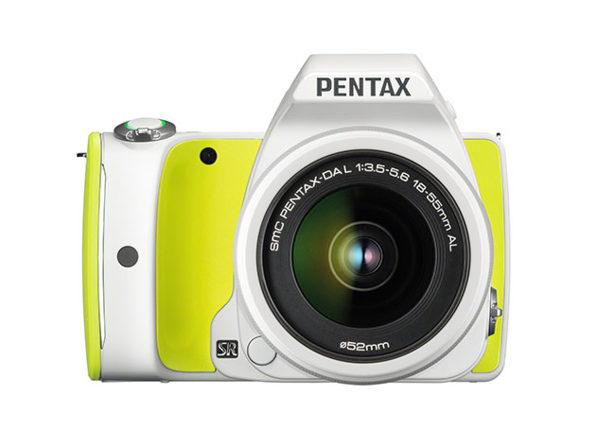 Pentax K-S1 + DA L 18-55 mm + 16 GB WIFI SD CARD @ stacksocial