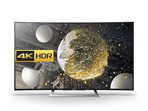 [Amazon UK Tagesdeal] Sony Bravia KD50SD8005 2016er 50 Zoll UHD HDR VESA Android Curved Fernseher [50 Hz]