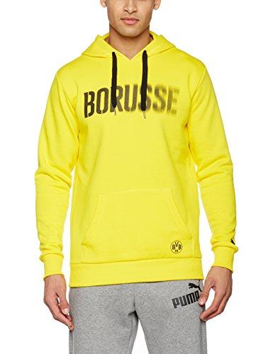 Gelber Borussen Pullover ( amazon)