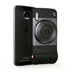 Amazon UK Warehouse : Motorola Moto Z Mod Hasselblad TrueZoom Kamera