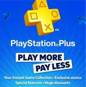 PlayStation Plus 365 Tage bei [press-start.com] für 40,49