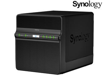 @ibook Synology DS414j NAS-Server für 225,9€ statt 309€