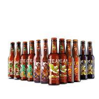 Verschiedene Biere von Steamworks für nur 1,99€ und ab 12 Flaschen Versandkostenfrei.