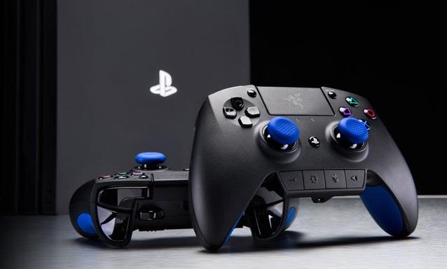 UPDATE: Razer Raiju PC/PS4 Controller 119€ mit Versand (Idealo 152,98€) expert Gröblinghoff Onlineshop