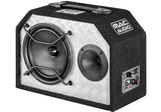 [MEDIAMARKT]MAC-AUDIO BT Force 116 Bluetooth Lautsprecher Schwarz