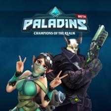 (PSN) Paladins - Champions of the Realm Kostenlos
