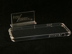Apple iPhone 6 6s clear Case + Panzerglas 9H Handyhülle Folie slim durchsichtig @ebay 1,98€
