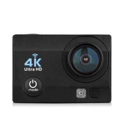 [Gearbest EU Warehouse] Q6 WiFi 4K Ultra HD Action Sport Camera