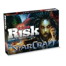 "Risiko ""Starcraft"" Collector's Edition für 18,18€ [Shop4DE]"