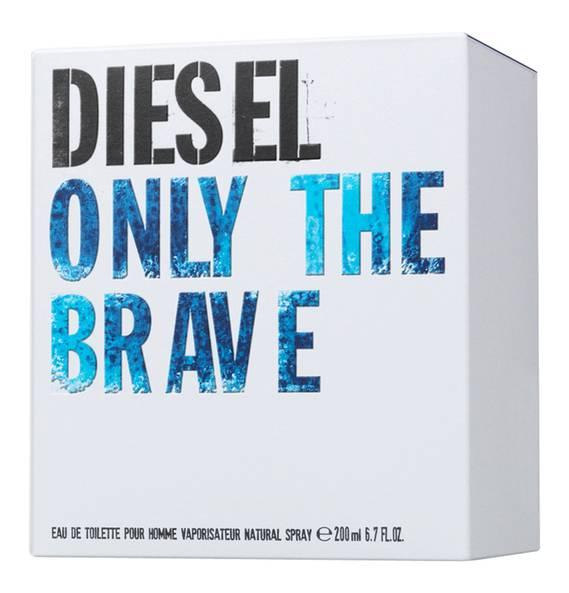Galeria Kaufhof Only the Brave Diesel 200ml 48,94€ mit Newsletter Gutschein nur 44,44€
