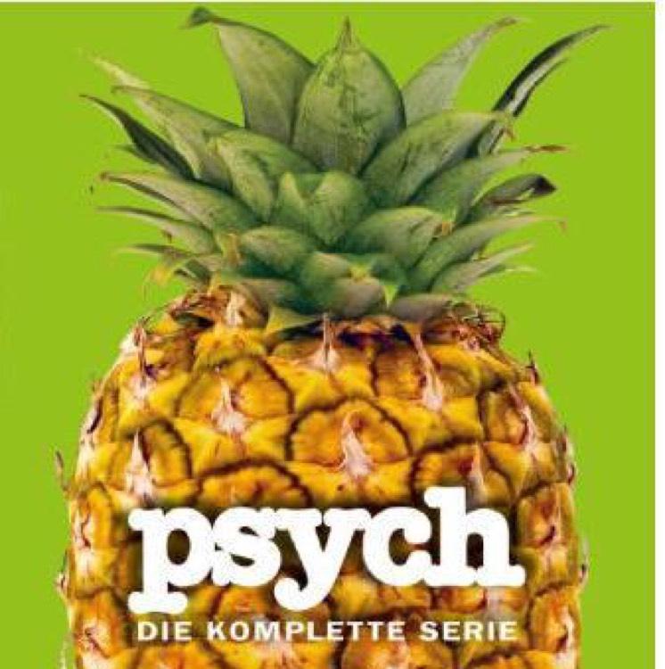 Psych - Die komplette Serie zum Bestpreis @Thalia [App]
