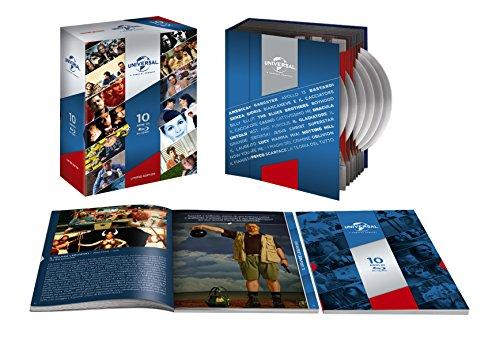Universal Blu-ray Bundle mit 25 Filmen für 38,76€ (Amazon.it)