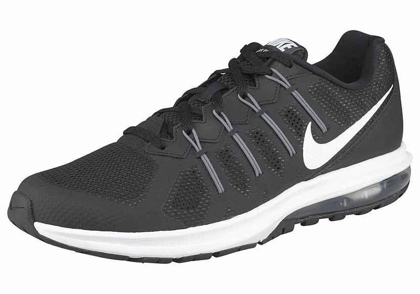 Nike »Air Max Dynasty« Laufschuh Gr. 44 für Nekunden (OTTO) 34,99€