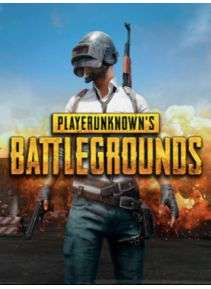 [G2A] PLAYERUNKNOWN'S BATTLEGROUNDS - GLOBAL KEY (Steam) für 23,97€ / Paypal 24,39€