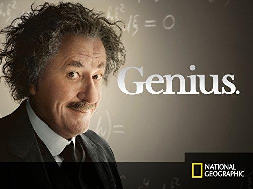 """[Amazon Video] """"Genius"""" 1 Folge in HD 0€ (eventuell nur über die App)"""