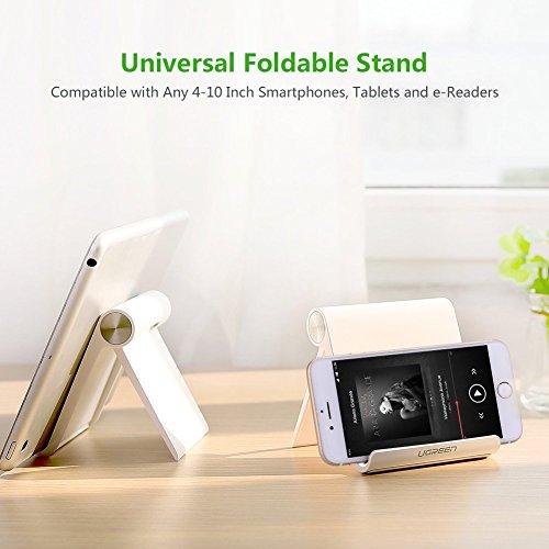 Smartphone Ständer für 3,99€von Ugreen *UPDATE* Tablet Ständer zum gleichen Preis von 3,99€