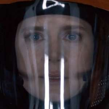 iTunes Movie-Mittwoch: »Arrival« für 1,99€ in HD leihen