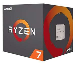 AMD Ryzen 1700 auf Amazon.fr