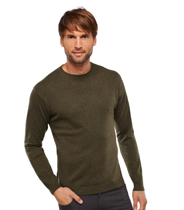 25% Rabatt auf den gesamten Schiesser-Shop, Pullover mit Kaschmir-Anteil für 35,70€, viele Hemden für 20,66€