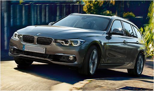 [Gewerbeleasing] BMW 320i Touring Nav, PDC, uvm. für 249€ / Monat LF 0,56 ohne Anzahlung inkl. 19% MwSt. 36 Monate