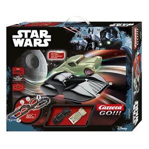Carrera 20062387 - GO!!! Star Wars für EUR 39,90€