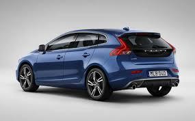 Privatleasing Volvo V40 Cross Country T3 Momentun Navi LED - 12 Monate / 10.000KM für 180 Euro monatlich, LF 0,51
