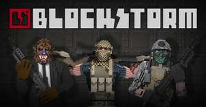 [Steam] Blockstorm