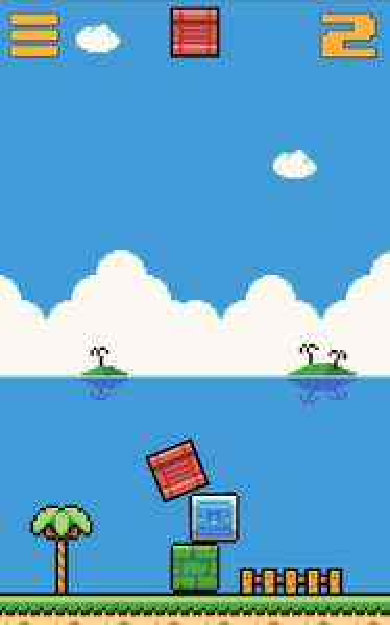 "[Android] Boxes Drop - sozusagen vertikales ""Flappy Bird"""