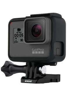 GoPro Hero5 Action Kamera mit 4K UHD, WLAN, Bluetooth, GPS, Sprachsteuerung, elektronischer Bildstabilisator für 355,21 € (Rakuten)