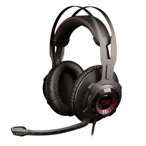 HyperX Cloud Revolver [Amazon Prime]