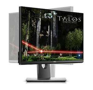 "Dell S2417DG 24"" G-SYNC WQHD Gaming LED Monitor 1440p 1ms"