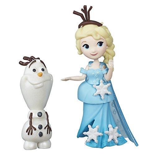Die Eiskönigin Little Kingdom Freunde-Set Elsa & Olaf für 2,36€ als [Amazon Plusprodukt]