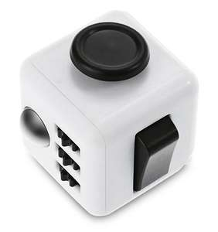 [GearBest] Fidget Cube