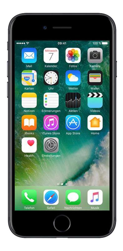 Telekom Allnet Flat + 2GB für 39,99 €/Monat + Iphone 7 + Beats Kopfhörer für 29 €