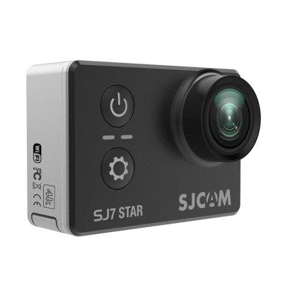 SJCAM SJ7 Actioncam 4k @ GearBest.com BEST PREIS