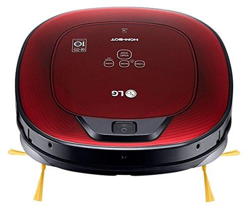 LG HomBot VR8602RR Staubsaugerroboter für 302,92€ [Amazon.es]