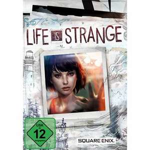 Life is Strange - Episode 1 (Download für Windows) Bücher.de