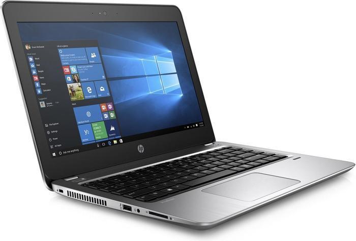HP Probook 430 G4 (13,3'' FHD matt, i5-7200U, 8GB RAM, 256GB SSD, Wlan ac + Gb LAN, 1,5kg Gewicht, Wartungsklappe, Win 10) für 619€ - 50€ Cashback = 569€ [NBB]