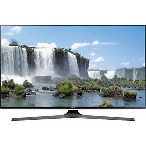 Samsung UE60J6280 (60'' FHD Edge-lit Dimming, 600Hz [100Hz nativ], Triple Tuner, 4x HDMI, 3x USB, LAN + WLAN mit Smart TV, CI+, EEK A+) für 649€ [Ebay Alternate]