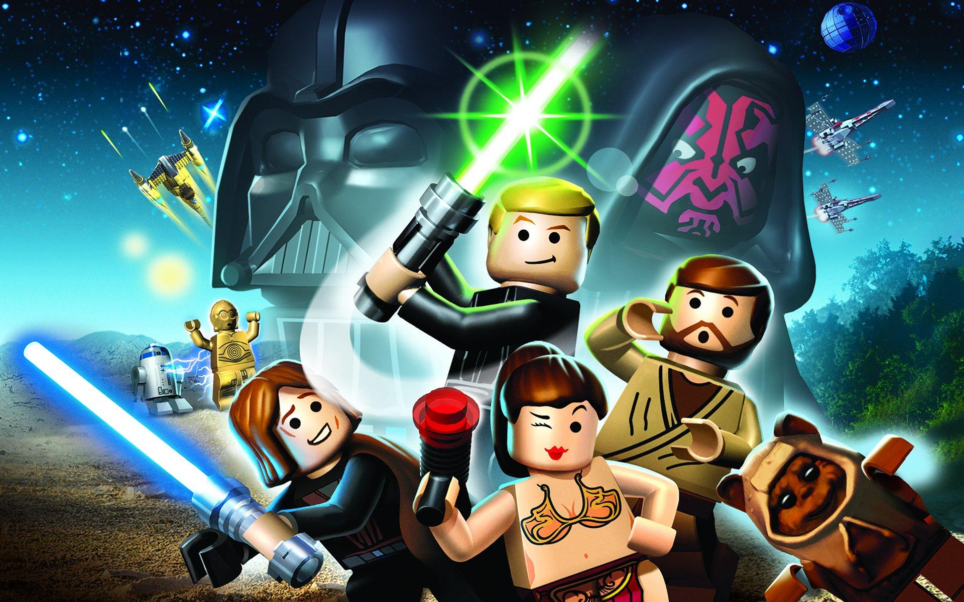 [Interspar.at] LEGO Star Wars Produkte mit 40% Rabatt (Versand auch nach Deutschland)