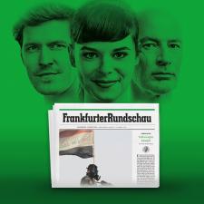 Die neue Frankfurter Rundschau - 2 Wochen gedruckt oder Online testen und online bewerten!